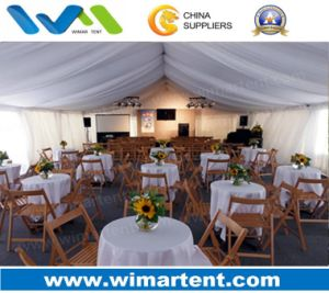 200 People Decorated Wedding Tent pictures & photos