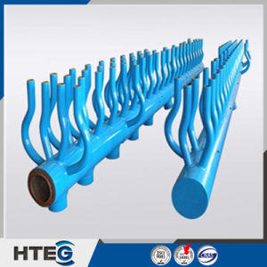 China Best Selling Coal Fired Steam Boiler Header pictures & photos