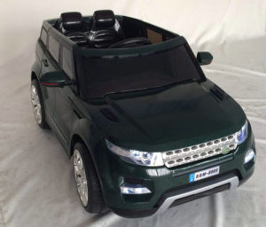 Hottest Ride on Car with Remote Control 2016 pictures & photos