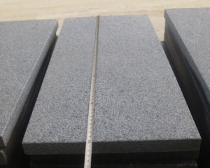 G654 Flooring Tile/Grey Granite for Sale pictures & photos