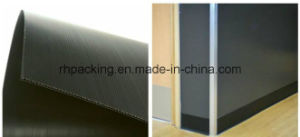 Screen Printing Corrugated Protected Plastic Sheet/Protection Sheet Manufacturer pictures & photos