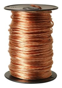 Bare Wire Factory for Electric Copper Wire Price pictures & photos