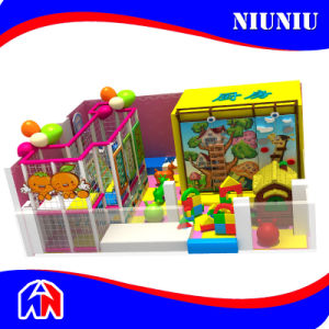2017 China Professional Manufacturer Indoor Playground pictures & photos
