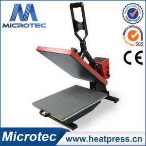 Auto Open Heat Press Machine pictures & photos