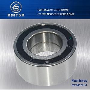 W202 Auto Parts Rear Wheel Bearing Kit pictures & photos