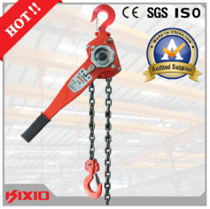 10 Ton Lifting Hoist Hand Pulling Chain Block with Pulley pictures & photos