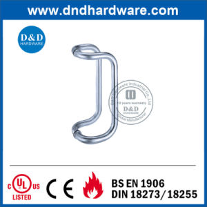 Hardware SS316 Shower Door Handle for Glass Door (DDPH005) pictures & photos