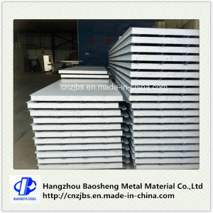Easy Installation EPS Sandwich Panel for Roof and Wall pictures & photos