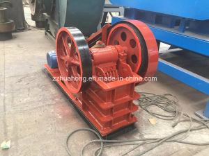Jaw Crusher /Jaw Crusher Plate /Stone Crusher pictures & photos