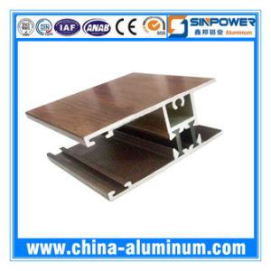 Sliding & Casement Window Door Aluminum Profile
