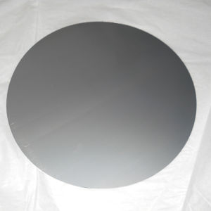 201 Cold Rolled Ddq Stainless Steel Circle pictures & photos