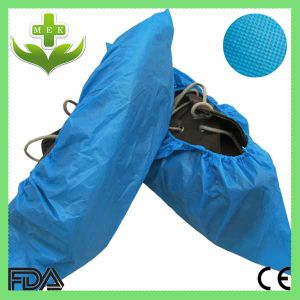 Xiantao CPE Overshoes Waterproof Disposable pictures & photos