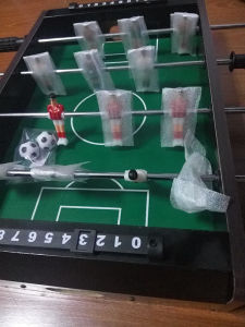 Mini Soccer Table pictures & photos