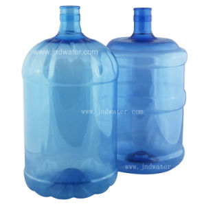 5 Gallon 18.9L Pet Water Bottle pictures & photos