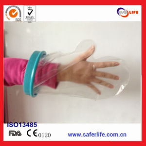 Saferlife New Wound Cast Seal Tight Waterproof Bandage Protector pictures & photos