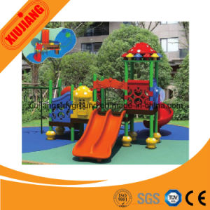 Lala Forest Series Factory Price Outdoor Playground Equipment pictures & photos