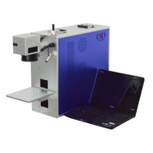 Most Popular Laser Engraving Machine pictures & photos