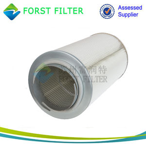 Forst Polyester Dust Air Filter Cartridge pictures & photos