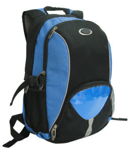 Leisure Laptop Bag Sports School Outdoor Backpack pictures & photos