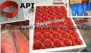Factory Supply High Quality Latch on Screw Stop Collar pictures & photos