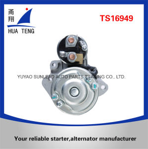 12V 1.4kw Starter for Nissan Motor Lester 32968 pictures & photos