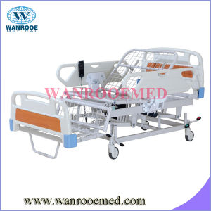 Three Function Electric Chair Hospital Bed pictures & photos