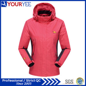 Affordable Ski Jacket Winter Jacket Outerwear Outdoor Clothing (YLCF110) pictures & photos