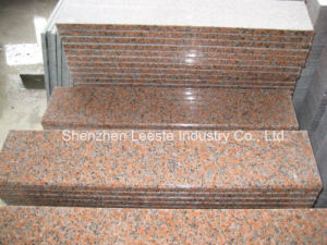 New Hottest and Cheapest Polished Maple Red Granite Slabs and Tiles on Sales pictures & photos