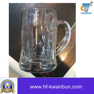 Glass Mug Tumbler Glassware Beer Mug Kb-Hn07170 pictures & photos
