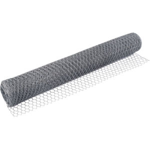 China Factory Supply ISO9001 Hexagonal Chicken Wire Mesh pictures & photos