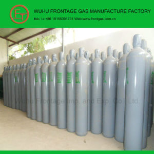 99.999% Purity Argon for Welding Protection Gas pictures & photos