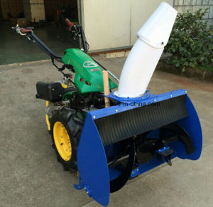 Gasoline 14HP Snow Blower 26′′ Width pictures & photos