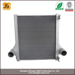 Aluminum Plate and Fin Radiator for Auto Parts pictures & photos