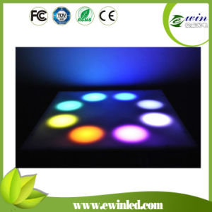 Music Color Change DMX Waterproof LED Brick Light with 8W pictures & photos