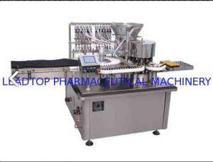 Automatic Liquid Bottling Equipment Bottle Cap Machine pictures & photos