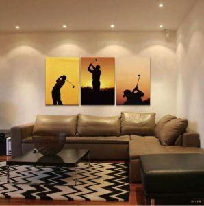 Hot Selling Modern Painting Canvas pictures & photos