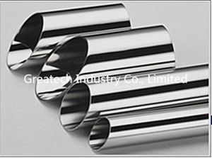 Stainless Steel Sanitary Pipes and Tubes