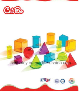 Basic Geometric Solids Toy (CB-ED015-Y) pictures & photos