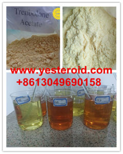 Tren Ace Trenbolone Acetate Finaplix Injectable Anabolic Steroids pictures & photos