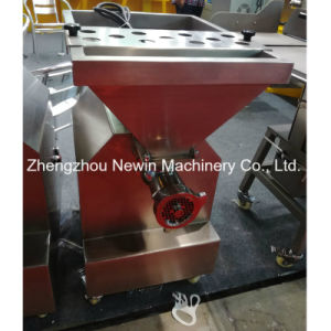 1000kg/H 42 Vertical Full Stainless Steel Automatic Electric Meat Grinder Machine pictures & photos