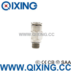 Brass/ Stainless Steel Air Compressor Fittings Pipe Joint pictures & photos