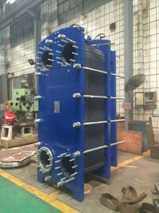 Alfa Laval Bm10bh-1.6-300-E Plate Heat Exchanger for Chemical Industry pictures & photos
