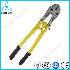 PVC Handle Chrome Vanadium Wire Cutter pictures & photos
