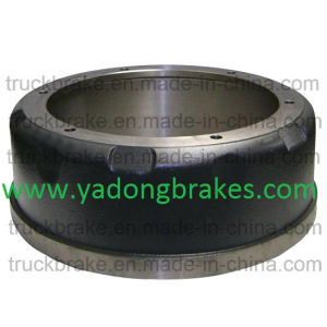 Top Manufacturer Bus/Truck Brake Drum 3354210201 OEM for Mercedes Benz pictures & photos