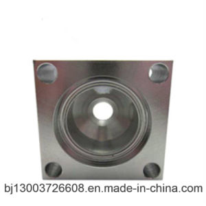 Steel Plate Motorcycle Part for Machining Handle