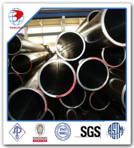 ASTM333 Gr3 Seamless Steel Pipe for Low Temperature Service pictures & photos