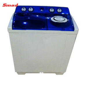 13kg Semi Automatic Twin Tub Washing Machine pictures & photos