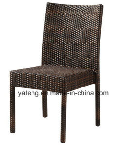 Glassic Design Wicker Rattan Outdoor Garden Furniture Chairs Dining Set by 8person (YT261) pictures & photos