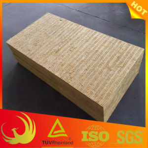 Sound Absorption External Wall Thermal Insulation Rock-Wool (building) pictures & photos