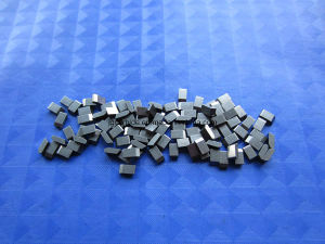 Carbide Saw Tips for Cutting Wood, Metal Working pictures & photos